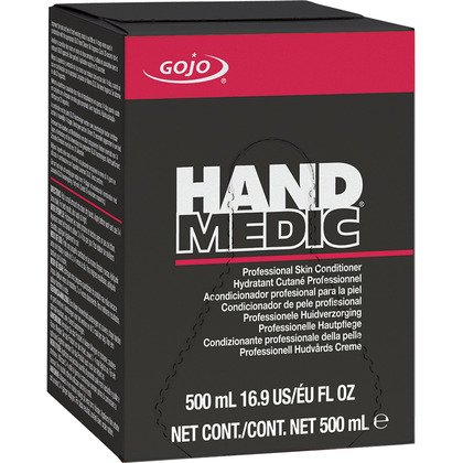 GOJO Hand Medic Skin Conditioner 500ml