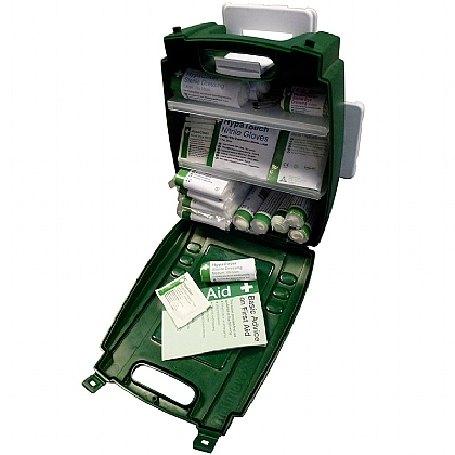 Evolution Plus 1-10 Person Statutory First Aid Kit