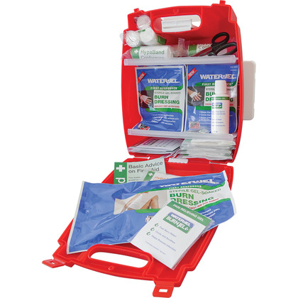 Evolution Plus Water-Jel Burns Kit, Large