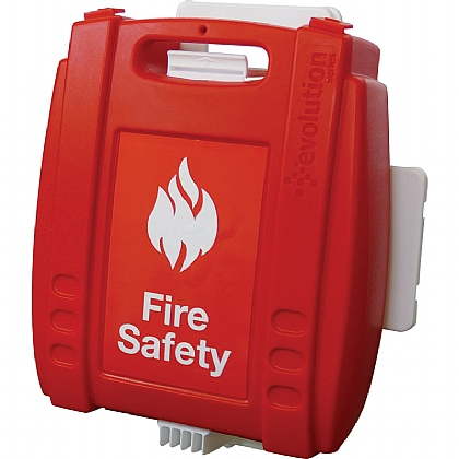 Evolution Fire Safety Case, Empty
