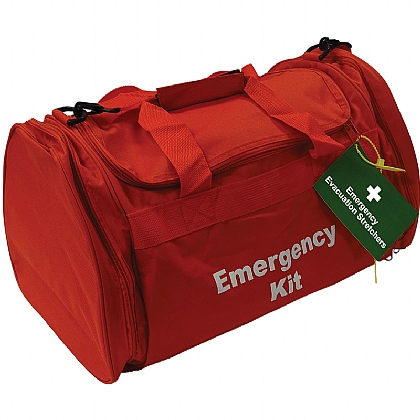 Emergency Evacuation Frameless Stretcher Kit x 5 Stretchers