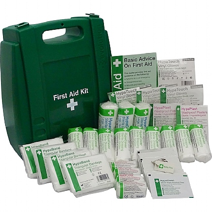 Evolution 11-20 Persons Statutory First Aid Kits