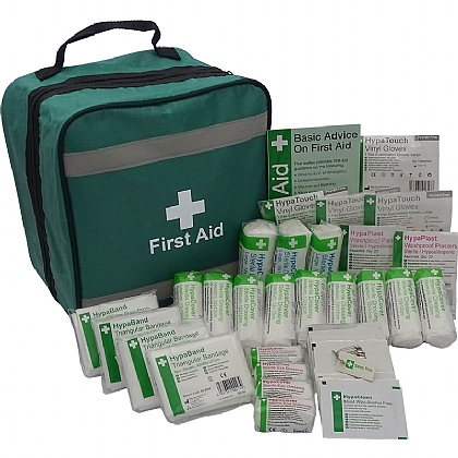 Compact Response 11-20 Persons Statutory First Aid Kit