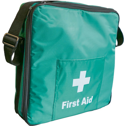 BS 8599 Compliant First Response First Aid Kit, Small