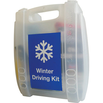 Winter Driving Kit