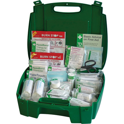 Evolution Workplace First Aid Kit BS8599 Compliant - Large
