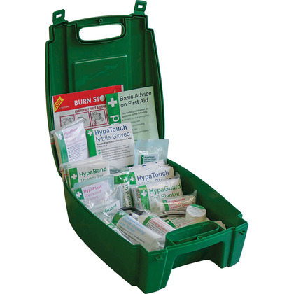 Evolution Workplace First Aid Kit BS8599 Compliant - Small