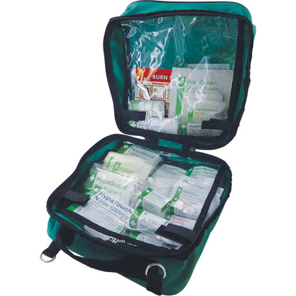 BS 8599 Compliant Pre-School Childcare Kit- Soft Case