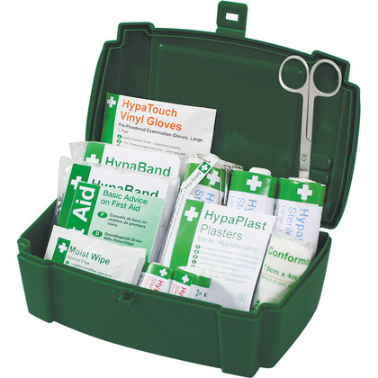 Evolution PCV First Aid Kit for minibus, bus and coach