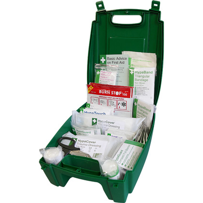 BS8599-2 Minibus and Bus First Aid Kit in Evolution Case