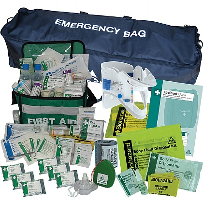 Full Emergency Kit