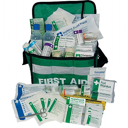 Multi-Purpose Sports First Aid Kit