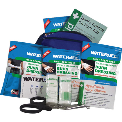 Water-Jel Burn Kit, Medium