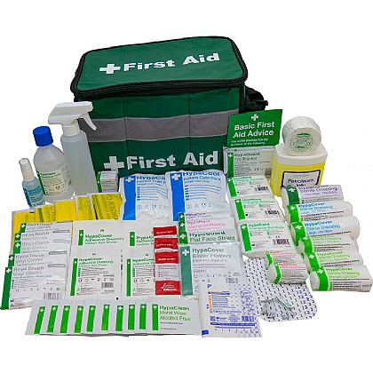 School Sports First Aid Kit