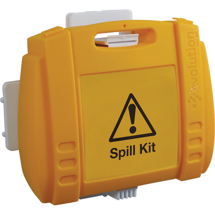 Evolution Chemical Spill Kit, 3.75 litre