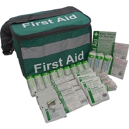 Haversack 11-20 Persons Statutory First Aid Kit