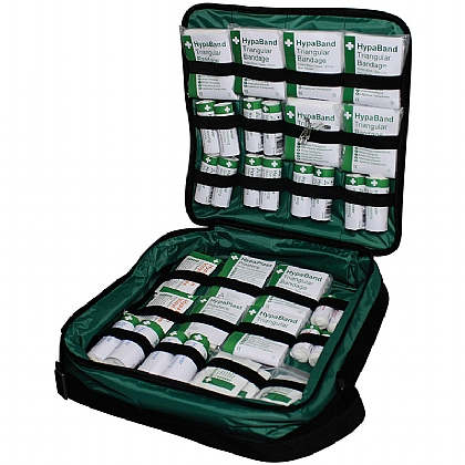 Response Statutory 1-10 Persons Standard First Aid Kit