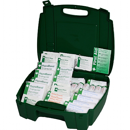 21-50 Persons Standard Catering First Aid Kit