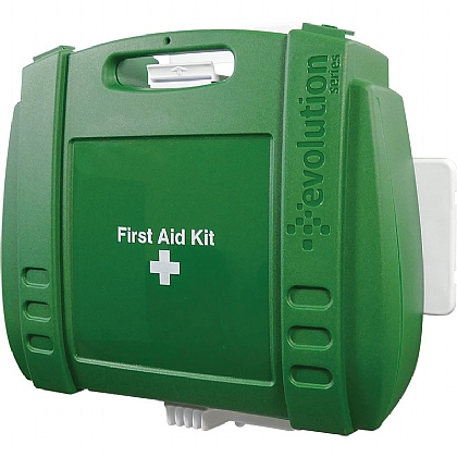 HSE Evolution Plus 21-50 Persons Catering First Aid Kit