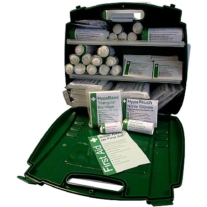 Evolution Plus 21-50 Persons Statutory First Aid Kit