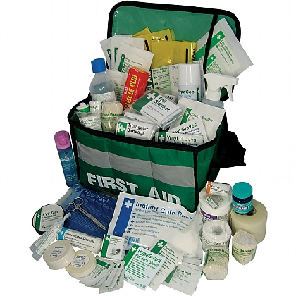 Pro Football First Aid Kit