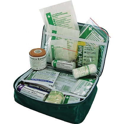 Mini Rugby/Football First Aid Kit