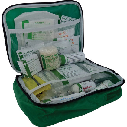 Essential Football First Aid Kit