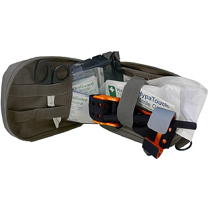 IFAK Emergency Medical Pouch