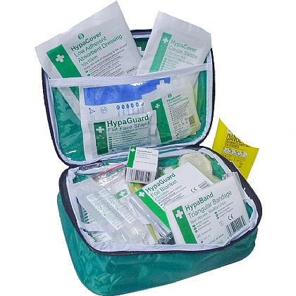 Sports First Aid Kit Mini
