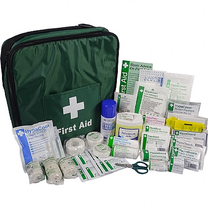 Advanced Sports First Aid Kit