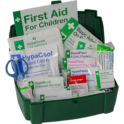 Evolution Universal First Aid Kit