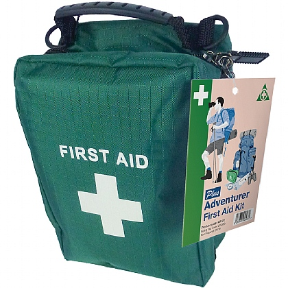 Adventurer Plus First Aid Kit