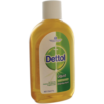 Dettol Antiseptic Liquid, 250ml