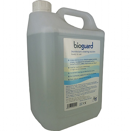 Disinfectant Spray - Refill (5 litre)