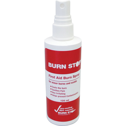 Burn Stop Burn Spray 120ml