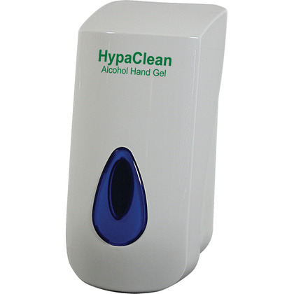 HypaClean Bulk Alcohol Hand Gel Dispenser