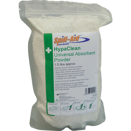 HypaClean Universal High Absorbent Powder