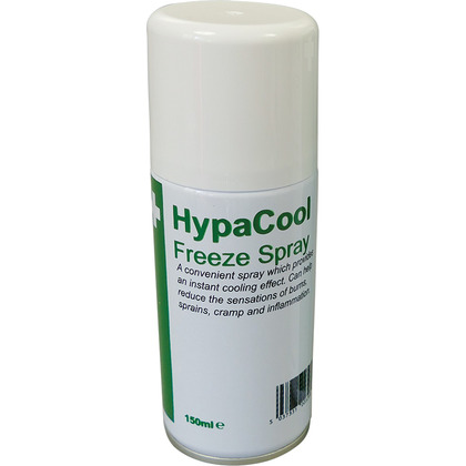 HypaCool Freeze Spray, 150ml