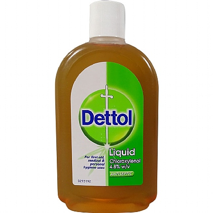 Dettol Antiseptic Liquid, 750ml