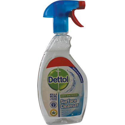 Dettol Surface Cleanser, 500ml