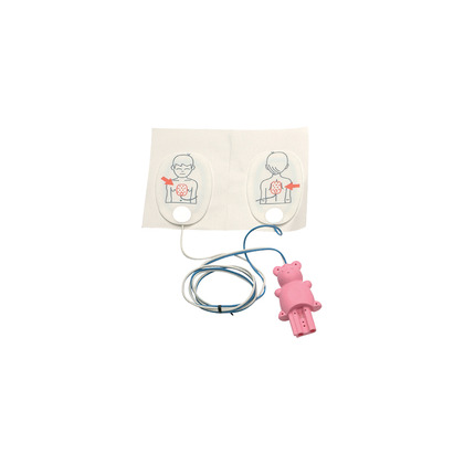 HeartStart FR2 & FR2+ Infant/Child Defibrillator Pads
