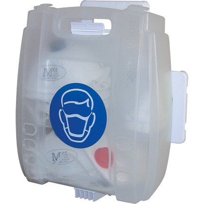 Evolution Respiratory Mask Dispenser