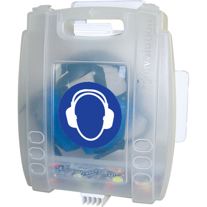 Evolution Ear Protection Dispenser