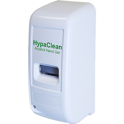 HypaClean Automatic Hand Gel Dispenser