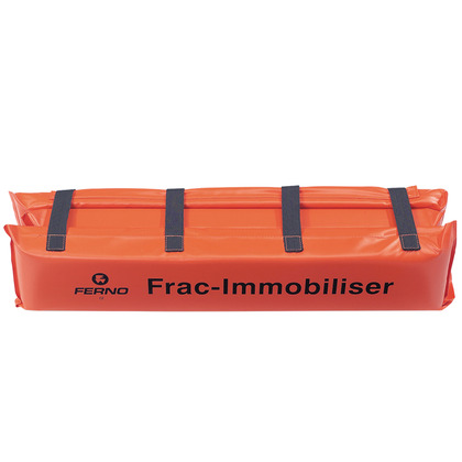 Frac-Immobiliser 4 Strap- Short Leg or Arm