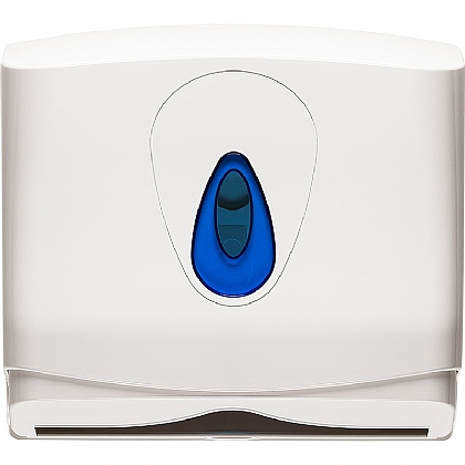 'C' Fold Hand Towel Dispensers, Standard