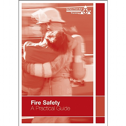 Fire Safety Practical Guide, A5