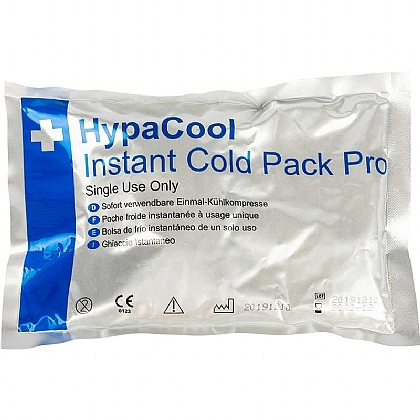 HypaCool Instant Cold Pack Pro