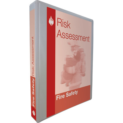 Fire Safety Risk Assessment Folder