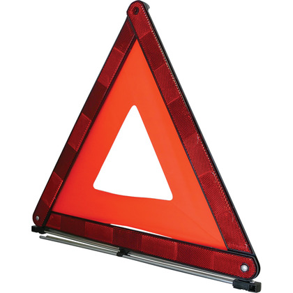 HypaDrive Vehicle Warning Triangle
